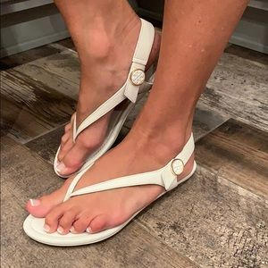 Tory Burch Minnie Sandal